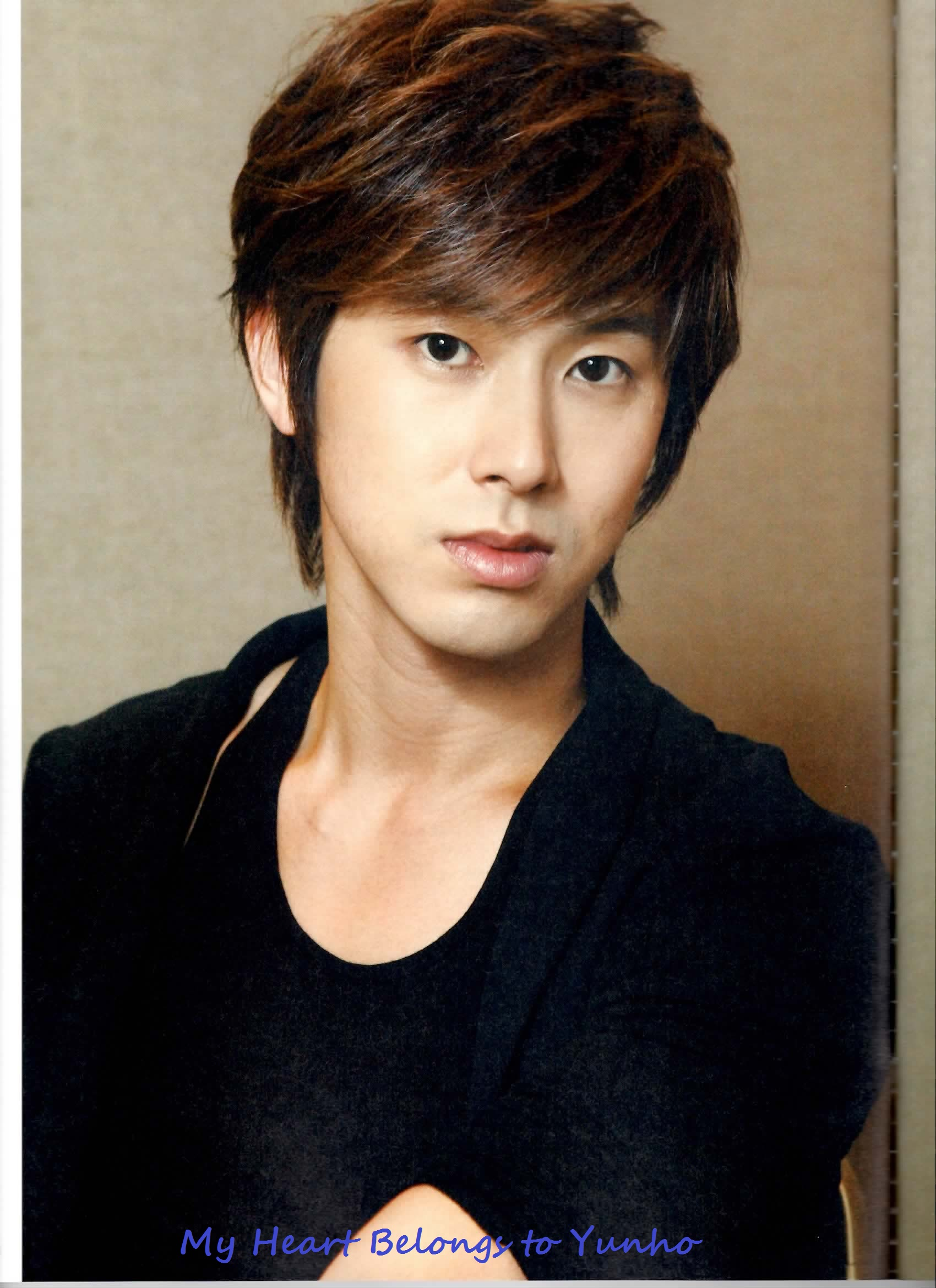 U-Know Yunho - Picture Hot